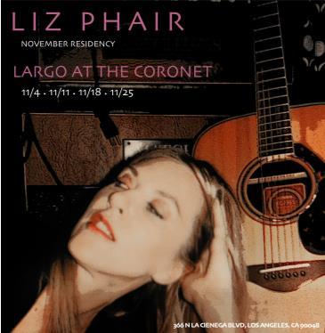 Liz Phair: Main Image